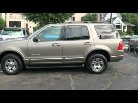 2002 ford explorer review xlt 4x4 3rd row seats. Black Bedroom Furniture Sets. Home Design Ideas