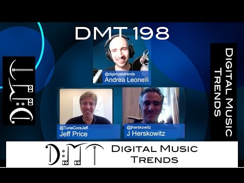DMT 198: SoundCloud & ads, Medium, Audiam, Gramofon, Denmark, age ratings and more...