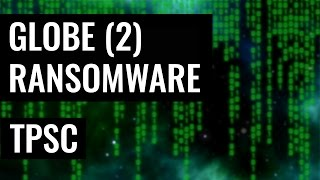 Globe2 Ransomware   Tech Support Scammer