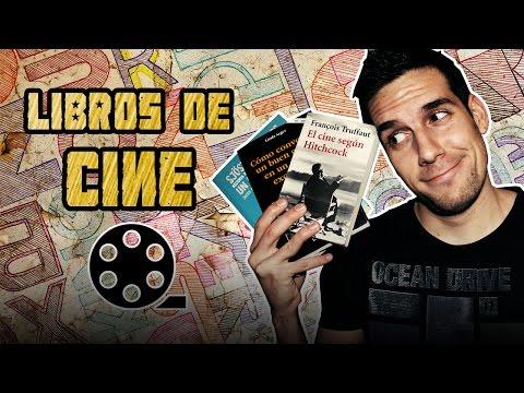 Libros de cine || Manu Carbajo