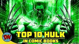 Top 10 Alternate Hulk | Explained in Hindi