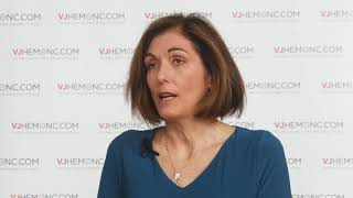 CMV treatment for stem cell transplant recipients: antivirals