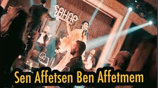 Ayşe Dinçer - Sen Affetsen Ben Affetmem (Official Video)