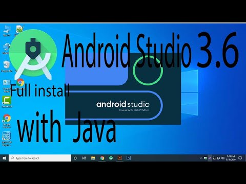 How To Install Android Studio With Java   Download   Installation - Step By Step Guide  Tech Aside