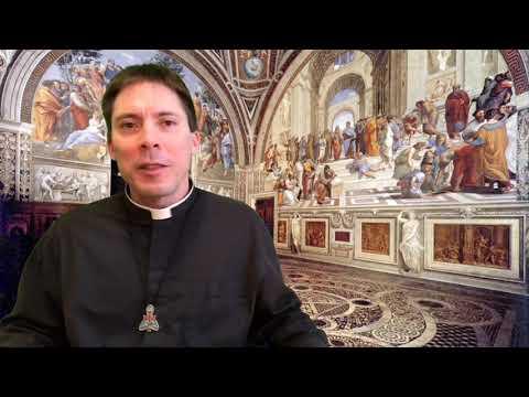 Valentines Day Message - Fr. Mark Goring, CC