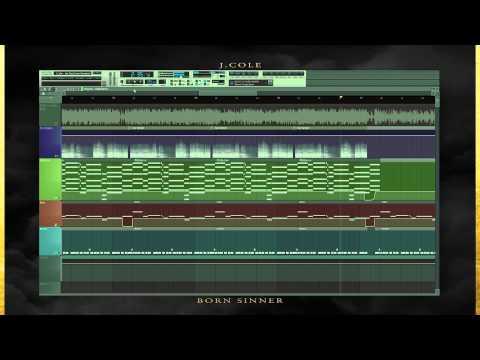 J Cole - Let Nas Down (Instrumental Remake) HD + Download Link