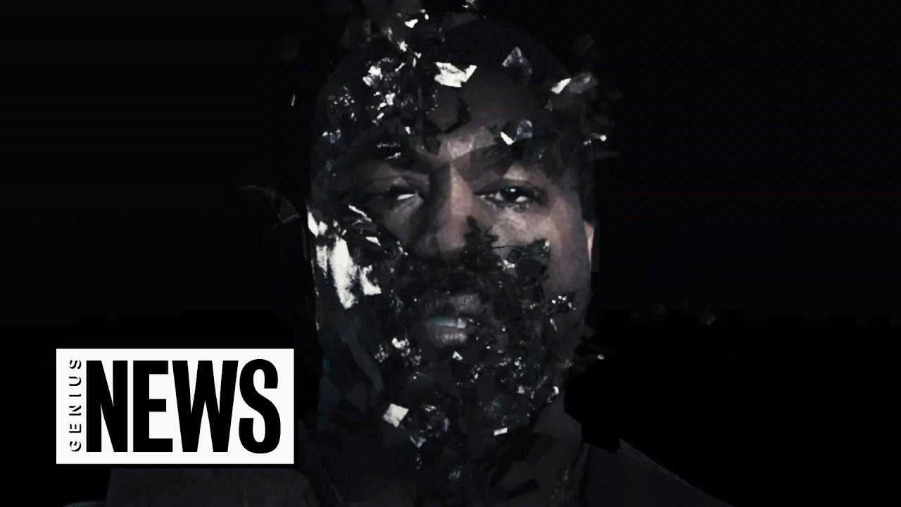 """Kanye & Travis Scott's """"Wash Us In The Blood"""" Highlights BLM Protests 