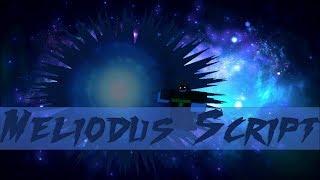 Roblox Script Showcase Épisode 788/Meliodus