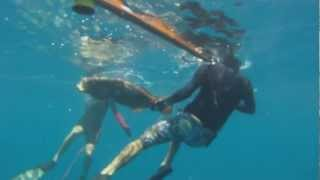 MIAMI SPEARFISHING MAY 2011