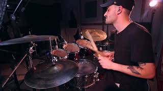 Attention By Charlie Puth Drum Cover - Jeremy Davis.mp3
