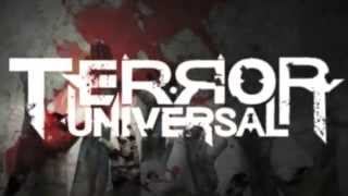 "Terror Universal - ""Welcome to Hell"" Official Lyric Video Taken from the Reign of Terror EP"