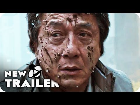THE FOREIGNER Trailer (2017) Jackie Chan,...