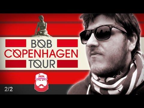 BOB Copenhagen Tour 2/2