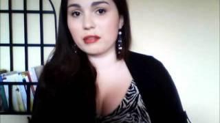 Natural, Organic & Paraben Free Makeup Talk