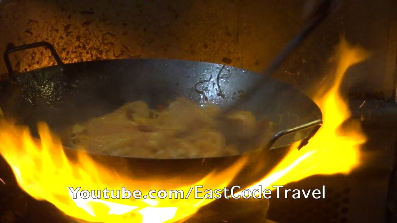 Pad thai cooking heavy wok style youtube pad thai cooking heavy wok style forumfinder