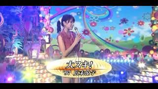 歌へた女子アナスペシャルメドレー 松村未央 動画 18