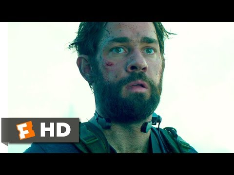13 Hours: The Secret Soldiers of Benghazi (2016) - Fallen Soldiers Scene (9/10) | Movieclips