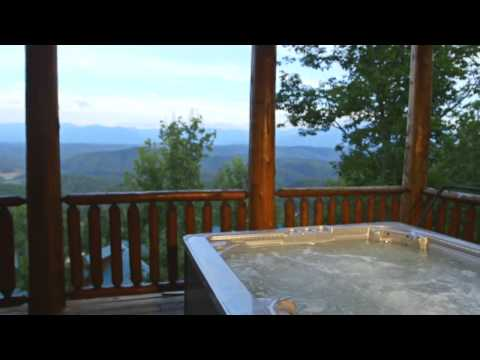 Cabin Rentals in the Smoky Mountains