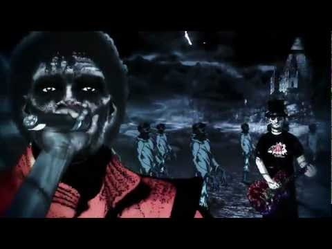 M1 dead prez & Bonnot - The Ghost of... (Official Video)