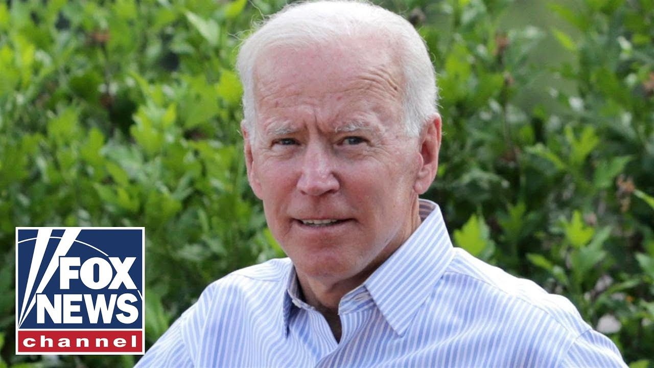 FOX News Calls for investigation into Biden's conflicts of interest with China