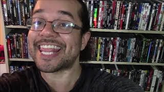 My BLU RAY | DVD Collection Video ... FINALLY!