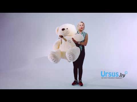 Большие плюшевые медведи купить в Минске!