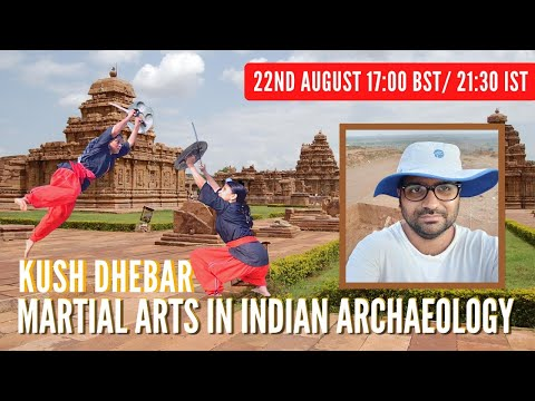 Hisar: Rakhigarhi gets scientists from Cambridge, Havard from YouTube · Duration:  3 minutes 52 seconds