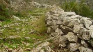Vall de Laguar (Fleix, Benimaurell)