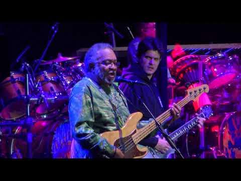 Dead & Co New Orleans 2/24/18 w/George Porter Smokestack Lightning