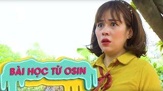 Hài kịch 'Bài học từ Osin' - Dương Lâm, NSUT Việt Anh, Phi Phụng - Cà phê Tám Tập #154