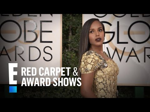 Thumbnail: 2017 Golden Globes Hottest Fashion Roundup | E! Live from the Red Carpet