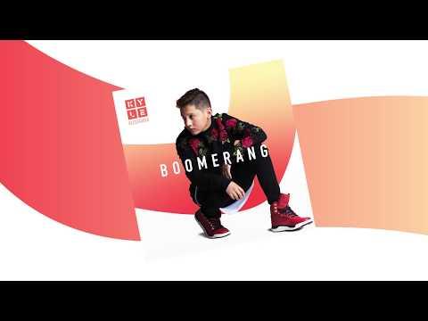 Kyle Alessandro - Boomerang (lyrikkvideo)