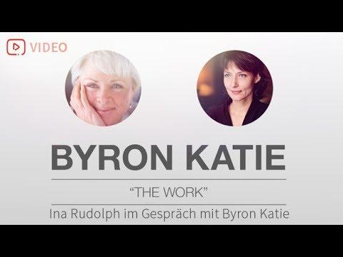 Byron Katie im exklusiv Interview:  Gibt es ein Ende aller Probleme?