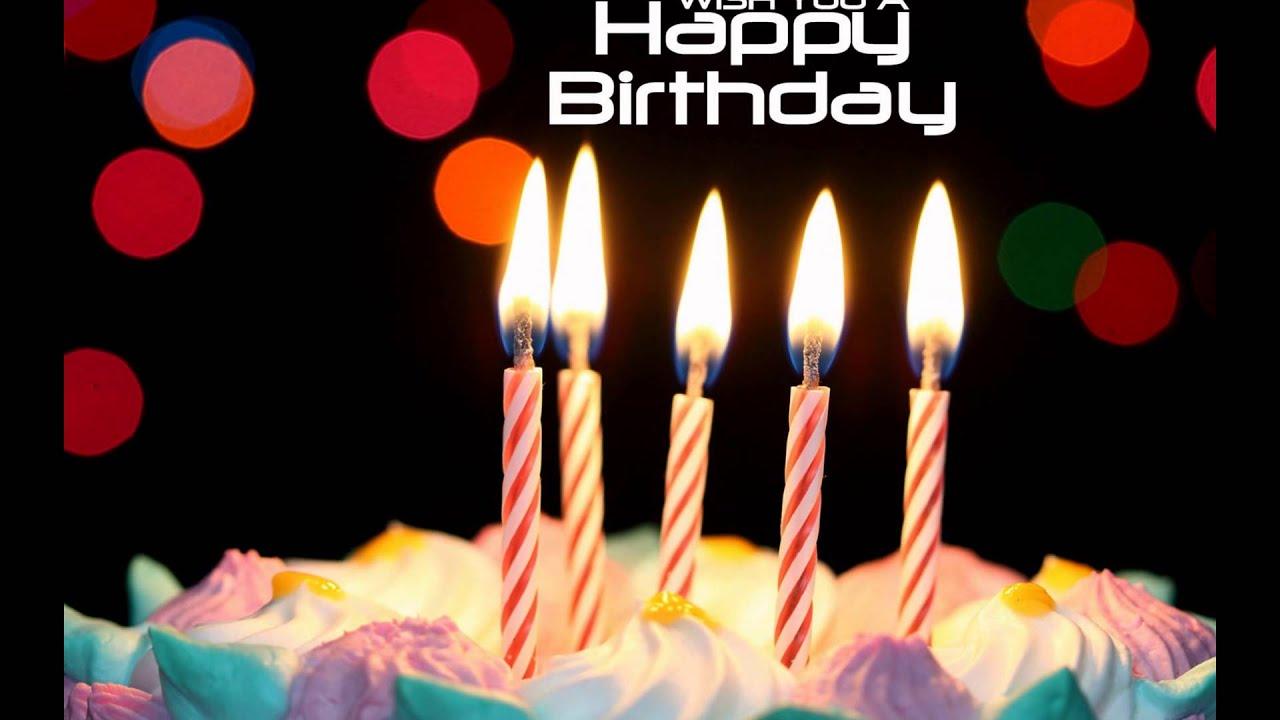 Birthday Cake With Name Qamar ~ Priyanshu birthday song youtube