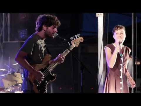 """POLIÇA - """"Dark Star"""" (Live)"""