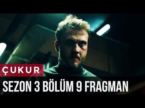 Çukur 3.Sezon 9.Bölüm Fragman