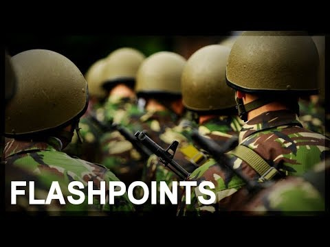 review:-flashpoints-by-george-friedman