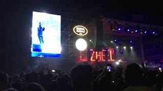 GezginFestVan Ezhel Kazıdık Tırnaklarla 09.09.2018
