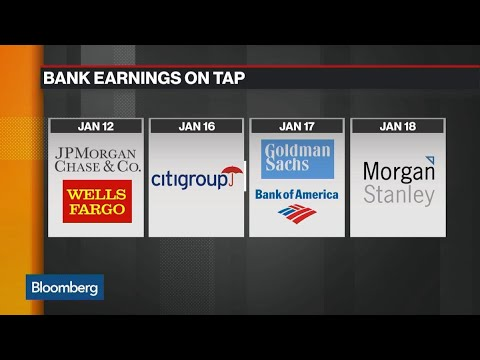 Why Wells Fargo Is The Best Bank Play After The Tax Bill