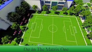 Dự Án Chung Cư Officetel The Matrix One Mỹ Đình   MIK Group