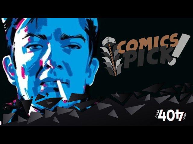 Comics Pick - Tome 1