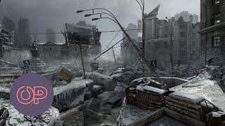 Other Places: Metro 2033 Redux