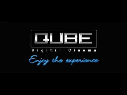 Qube Digital Cinema Intro