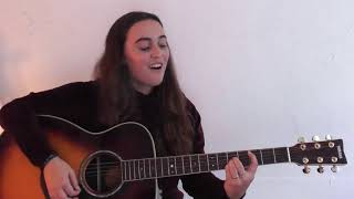 Fuck Me Pumps - Amy Winehouse (Cover by Cheyenne Turner)