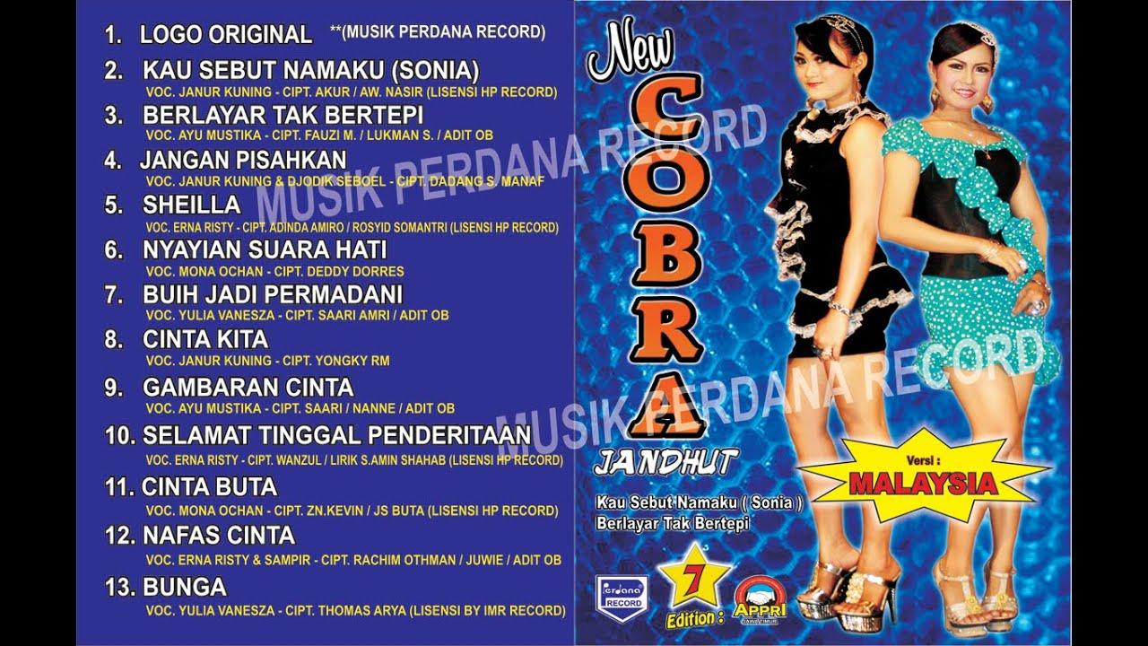download mp3 new cobra cintaku sedalam lautan atlantik