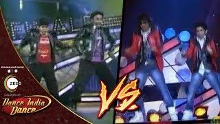 MIND BLOWING Finale Performance | Dharmesh Sir Vs Prince | DID Dance Ke Superkids