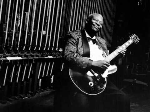 B.B. King - Blues For A Dog (Married With Children)