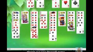 How to beat freecell