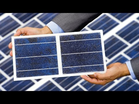 France Solar Roads Could Power 8% of Country