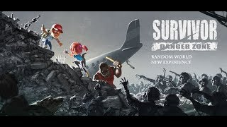 Survivor - DangerZone Gameplay | Android 1080 HD